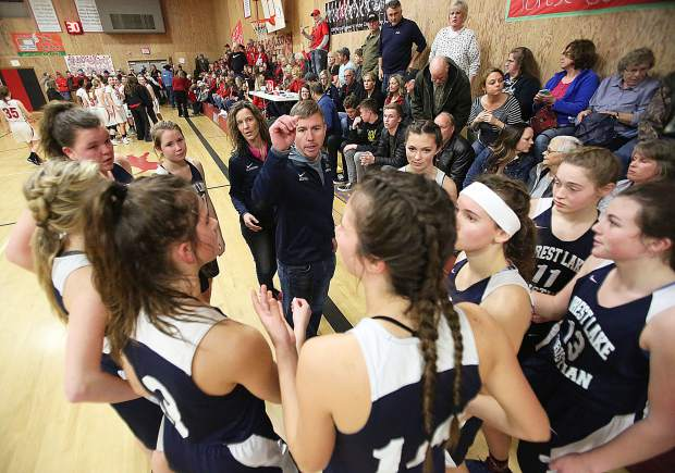 Forest Lake Christian's girls basketball team claimed their second straight Central Valley California League championship and reached both the Sac-Joaquin Section D-VI and CIF NorCal D-VI title games this season.