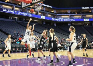 PREP BASKETBALL: Forest Lake Christian's comeback falls short in D-VI championship game (VIDEO/PHOTO GALLERY)