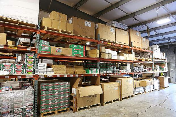 Live Wire Products carries different brands of electric and standard fencing supplies out of their Penn Valley warehouse.