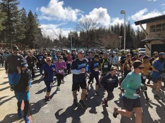 RUNNING: Paint the Town Blue for Mitch 5K/10K set for Sunday