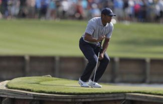 GET INTO GOLF: No two courses are the same