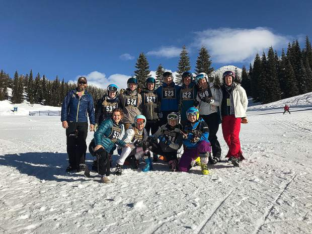 Facing the top competition from across the state at Mount Shasta last week, the Nevada Union boys squad placed fifth as a team, and the girls took 10th overall.