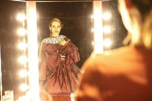 """""""Fasten your seatbelts:' All About Eve to screen as part of National Theatre Live"""