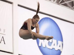 ALUMNI NOTEBOOK: Nevada Union grads Mikaela Lujan, Will Sumner compete at NCAA Championships