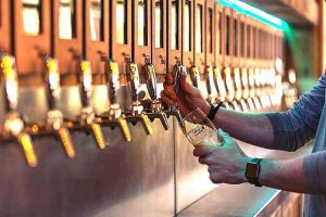 Battle for Tahoe's best brew: Best of Tahoe Craft Beer event returns for second year