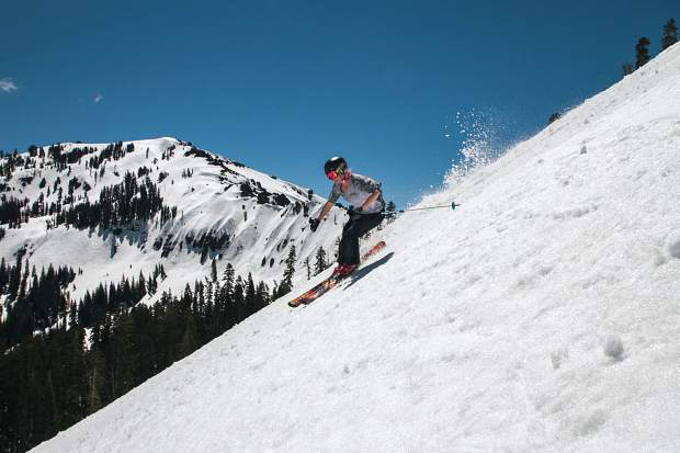Closing time: Most Truckee-Tahoe ski resorts will close for the season on Easter Sunday