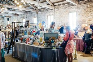 9th Annual Nevada City Spring Craft Fair set to return Sunday