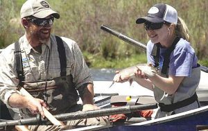 The dream is in the drift: Cast Hope brings the Fly Fishing Film Tour back to Nevada City