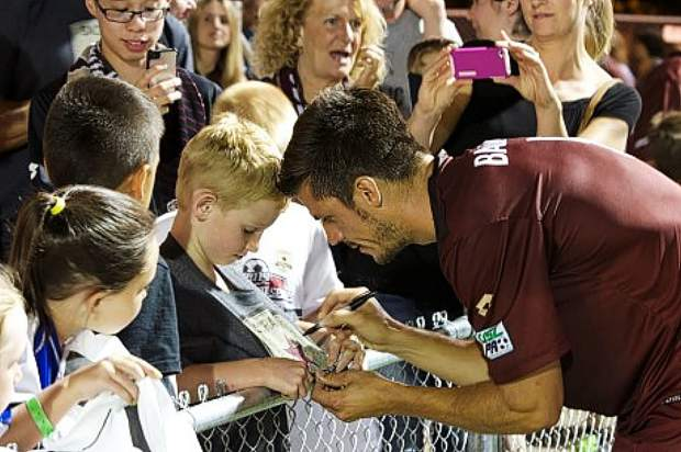 Chad Bartlomé played professionally for 11 years with various clubs in the U.S. and Europe, including the Portland Timbers, Sacramento Republic FC, FC Basel as well as others. He helped his teams to three championships along the way, including one with the Republic in 2014.