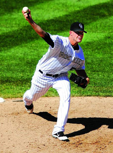In 2012, while with the Rockies, Josh Roenicke led the MLB in relief innings pitched. Across his six years in the Majors, Roenicke appeared in 190 games, pitched 220 innings and struck out 168 batters.