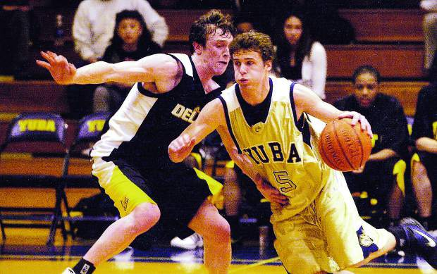 After high school, Jon Sheets attended and played basketball at Yuba College, where he was a two-time All-Conference First Team selection and a two-time All-State selection.