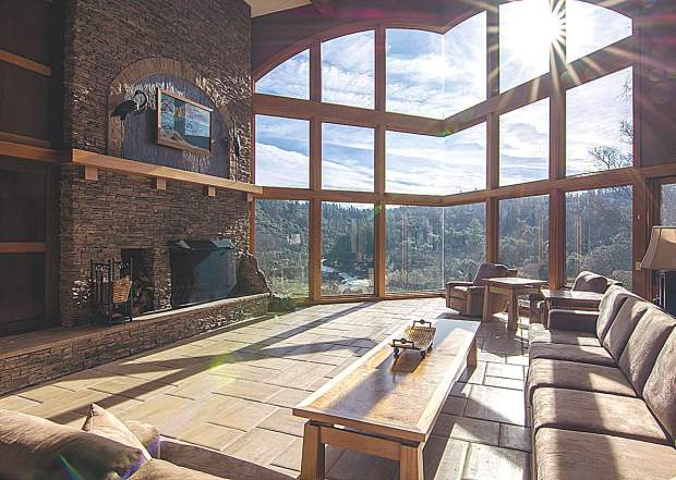 Springtime in the foothills: Music in the Mountains hosts its 36th annual home tour