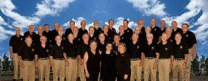 Grass Valley Male Voice Choir to perform 'I Love You' spring concert