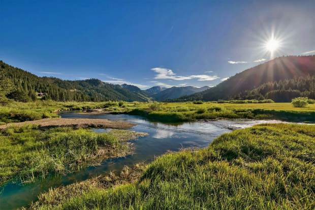 The Truckee Donner Land Trust is looking ot purchase a 30-acre property in Olympic Valley to prevent future development from taking place on the land.