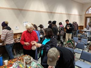 Nevada County libraries strive to provide special programs