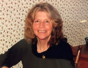 Obituary of Judith Ann Cartoscelli (Jude)
