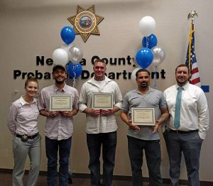 Nevada County Captures: Graduation day