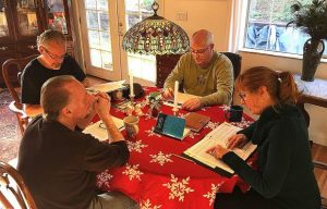 Tell me a story: Tim O'Connor's Readers Theatre is back in Nevada City
