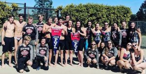 PREP SWIMMING: Bear River teams dominate, swim away with PVL Championships