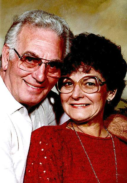 Bill Sirago was married to his second wife Edna for 40 years.
