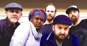 FlyTiger to perform in Nevada City