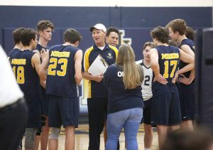 PREP ROUNDUP: Miners, Bruins claim volleyball league championships