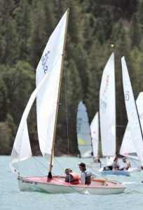 Gold Country Yacht Club's 38th Go for the Gold Regatta set for Saturday, Sunday at Scotts Flat Lake