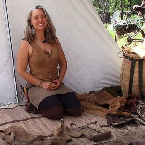 Into the wild: Nevada County-raised woman to appear on 6th season of the History channel's Alone.