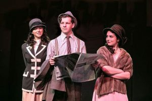 'As You Like It' presented by Take Not Troupe for Auburn State Theatre benefit