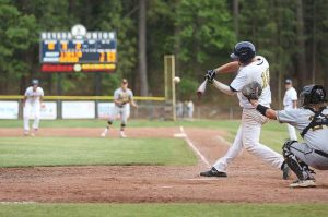 PREP BASEBALL: Miners will host Rio Americano in first round; Bruins head to Linden for opener