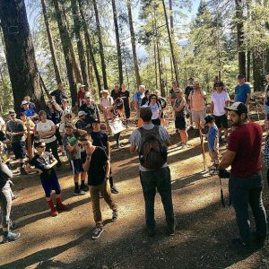 Bear Yuba Land Trust kicks off Celebration of Trails