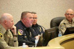 Fire safety discussed for Banner Mountain, Cascade Shores residents