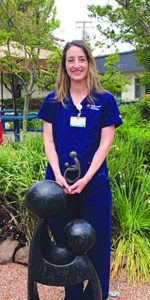 Kindness and compassion: Hospital honors exceptional nurses