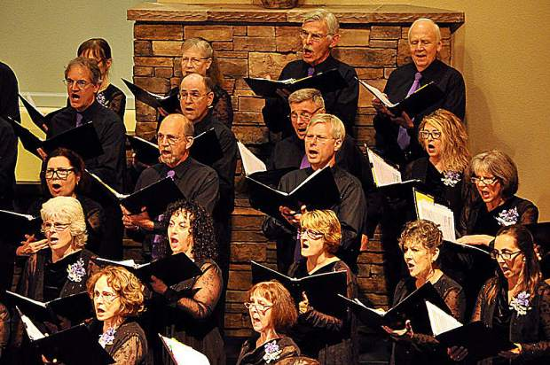 The directoral debut of Alison Skinner is on tap for the Sierra Master Chorale and Orchestra.
