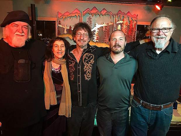 The Latin Jazz & Funk Band has agreed to play a fundraiser in Grass Valley.