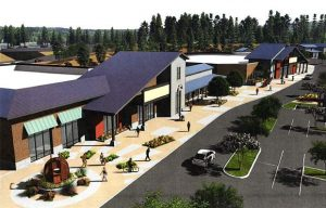 Dorsey Marketplace project in Grass Valley moves forward (VIDEO)