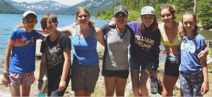 Headwaters Girls Summer Science Camp set for July