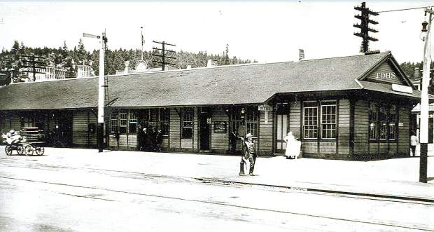 The sesquicentennial of the transcontinental railroad marks the amazing feat of spanning the continent with rails and setting in motion what became The Truckee-Donner Summit-North Tahoe area.