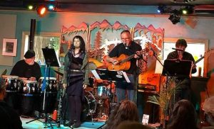 Evening of jazz, funk supports free health clinic in Nevada County
