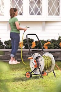 Melinda Myers: Taking the hassle out of daily watering