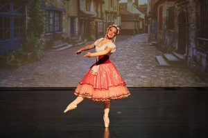 Holt Ballet presents Masterpieces 2019 at Nevada Union High School theater