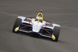 INDYCAR: Tougher than it looks