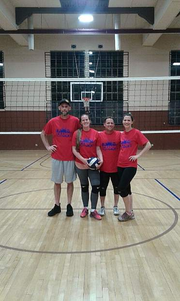 REC SPORTS: Make Local Habit wins volleyball championship