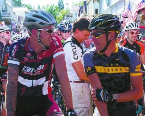 Classic memories: Nevada City's annual cycling race steeped in history (VIDEO)