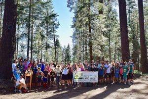 Land Trust leads Celebration of Trails in Nevada County