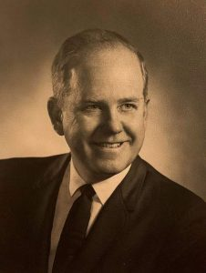 Obituary of Wesley B. Prather