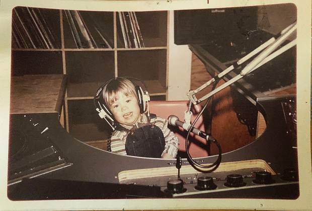 General Manager Ali Lightfoot grew up in community radio (her mother was the longtime manager of Boulder station KGNU) and made her radio debut at age one or two.
