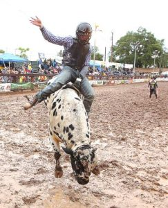 Rainy rodeo: Weather doesn't stop 62nd annual Penn Valley Rodeo (VIDEO/PHOTO GALLERY)