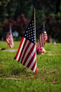 Nevada County Captures: In honor of Memorial Day