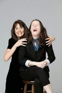 Mother-daughter duo to perform at event center in Grass Valley